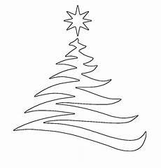 Fensterbilder Weihnachten Vorlagen Tannenbaum Fensterbilder Zu Weihnachten Selber Machen Techniken