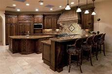 granite kitchen islands with breakfast bar 37 gorgeous kitchen islands with breakfast bars pictures