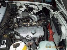 1984 Bmw 318i Turbo Project