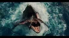 Jurassic World Malvorlagen Xp Jurassic World Tr 225 Iler Mundial 2 Universal Pictures Hd