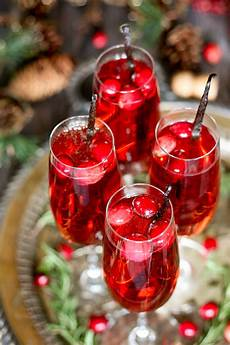 20 holiday cocktails 3 yummy tummies