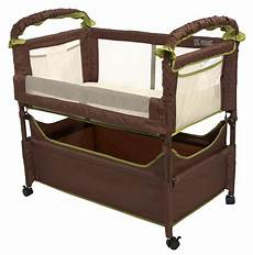 nursery various high quality attachable baby cot for best