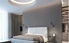controsoffitti da letto cartongesso controsoffitto pareti e arredi