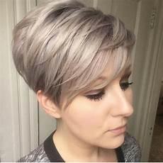 kurzhaarfrisuren blond dickes haar 10 trendy layered haircut ideas 2020