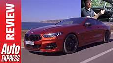 2019 Bmw 8 Series Review by New Bmw 8 Series 2019 Review Is It The Ultimate Gt