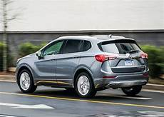 New Buick Suv For 2020 by 2020 Buick Envision Redesign Release Date Price Ausi