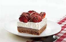 recette dessert estival au chocolat et aux fraises