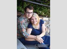 Samantha and John's engagement shoot, Atlanta GA