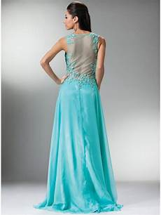 flower lace beadwork sleeveless prom dress sung boutique
