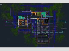 Timesharing Resort With Gym 2D DWG Design Section for AutoCAD ? Designs CAD