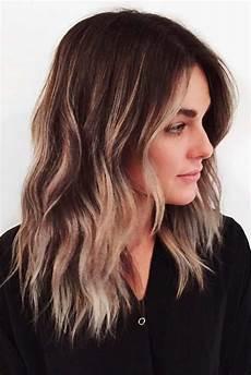 frisuren dickes haar mittellang 10 medium length hairstyles for thick hair in