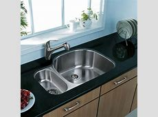 HomeThangs.com Has Introduced a Guide to Designer Stainless Steel Kitchen Sinks