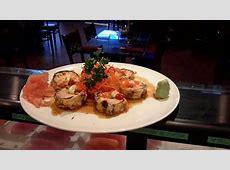 Dynamite roll   Sushi rolls, Food, Rolls