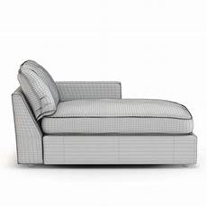 Small Chaise Sofa 3d Image by Crate And Barrel Lounge Right Arm Sectional Chaise 3d