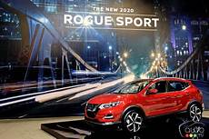 nissan modelle 2020 chicago 2019 2020 nissan qashqai makes debut appearance