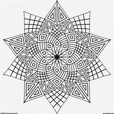 Coloring Geometric Pages Coloring Pages Geometric Free Printable Coloring Pages