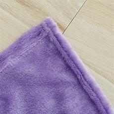 luxury faux fur fleece throw blanket sofa bed soft