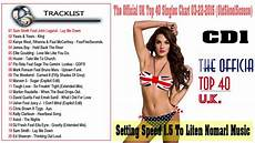 top forty singles chart the official uk top 40 singles chart 03 22 2015