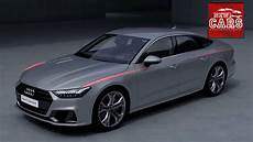 2019 all audi a7 the all new 2019 audi a7