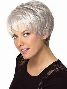kurzhaarfrisuren graue haare bilder 19 silver hair ideas the best hairstyles for