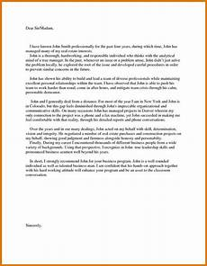 Letters Of Recommendation For Mba What Contributes To A Strong Mba Recommendation Letter