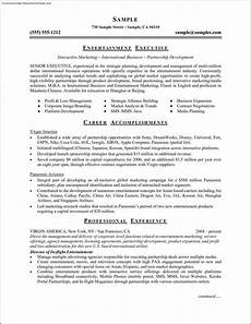 Resume Template Ms Word 2007 Ms Office 2007 Resume Templates Free Samples Examples