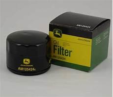 John Deere Oil Filter Conversion Chart John Deere Engine Oil Filter Am125424
