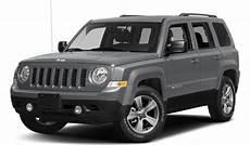 2019 jeep patriot 2019 jeep compass vs 2017 jeep patriot major world