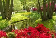 Flower Wallpaper Garden by World S Largest Flower Garden Keukenhof Netherlands