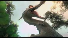 Danny And The Dinosaur Ice Age 3 Dawn Of The Dinosaurs 2009 Rudy S Defeat