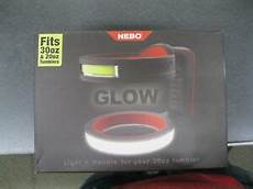 Nebo Cup Light Nebo Glow Light Handle For Your 30 Oz Tumbler