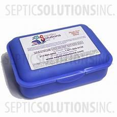 Septic Tanks Bacteria Septic Klean Iii Anaerobic Bacteria 1 Year Supply Sk31