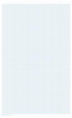 Light Blue Graph Paper Free Printable Paper
