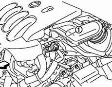 2007 nissan altima 2 5 crankshaft position sensor location repair guides components systems camshaft position