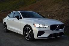 Awd Design 2020 Volvo S60 T8 E Awd R Design Review By David Colman