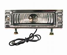 1989 Chevy Truck Light Assembly 1947 1953 Chevy Pickup Truck Parking Lens Lamp Light