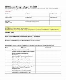 Summer School Progress Report Template Progress Report Template 55 Free Pdf Ms Word Google