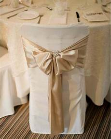 could do this in gray dining chair sashes bows