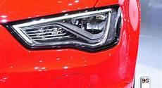 Audi S3 Led Lights Oem Audi A3 8v Full Led Headlights European