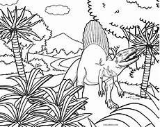 Dino Malvorlagen Kostenlos Printable Dinosaur Coloring Pages For