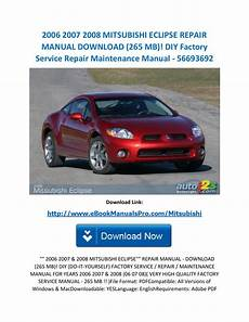 Mitsubishi Parts Catalog Download