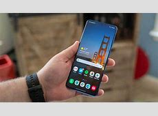 New features of One UI 2.5 Update Brought in Samsung