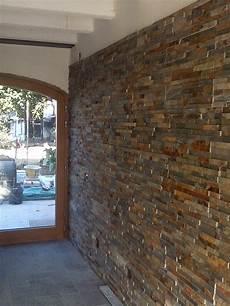 parete rivestita in legno parete in ardesia bagordo cermaiche