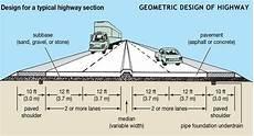 Civil Engineering Road Design Pdf Geometric Design Of Highway Engineering Civil