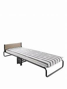 jaybe revolution folding single bed with airflow fibre