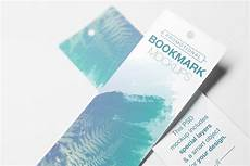 Promotional Bookmarks Promotional Bookmark Mockups Champan Libros