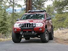 Wk Light Bar Jeep Grand Cherokee Wk Push Bar Jeep Wk Jeep Grand