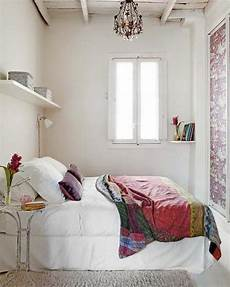 Ideas For A Small Bedroom How To Stretch Small Bedroom Designs Home Staging Tips