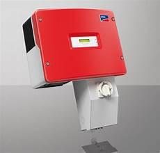 Sunny Boy Inverter Red Light Sma Sunny Boy 3000 Watt Solar Inverter Low Pricing On