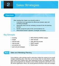 sales strategy business plan 12 sales strategy templates doc pdf free amp premium